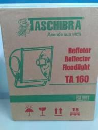 Refletor TA 160W E-27 sem lâmpada Taschibra