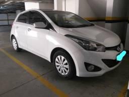 Hyundai HB20 1.6 15/15 pouco km mecânico - 2015