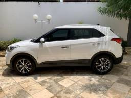 Hyundai Creta Prestige 2.0 - 2017 - Versão Top de Linha - 2017