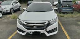 Civic EXL 2.0 Aut - 2018