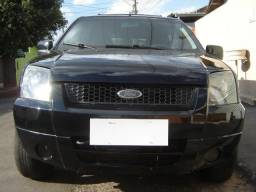 Ford Ecosport xls Freestyle 1.6 8v Flex 2006 Completa - 2006