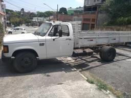 Chevrolet A40 1988 álcool direção hidráulica - 1988