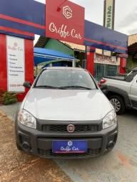 Fiat Strada CS 1.4 2018 - 2018