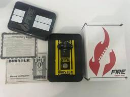 Pedal Booster Fire Custom Shop