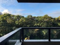 Apartamento no Itaigara | 4 suítes + Gabinete | Nascente | Vista verde
