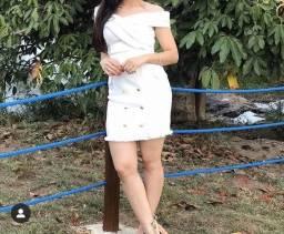 Vestido Charry