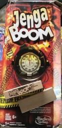 Jogo Jenga Boom