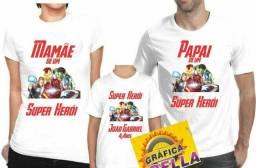 Camisas preço promocional