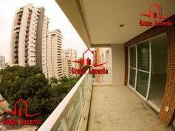 Authentic Recife/140m²/ 3 Suites.Sl Ampliada/ Alto Padráo. Agende Uma Visita