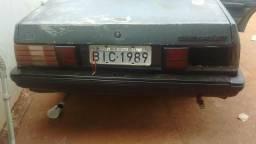 Monza 88 completo - 1988