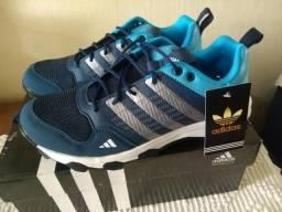 Tênis Adidas Kanadia A Pronta Entrega!! Disponível Nos Tamanhos 38, 40, 42 e 43
