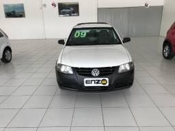 Volkswagen Saveiro 1.6 Titan GNV Legalizado Revisada - 2009