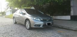 Honda Civic 1.8 Lxs - 2014
