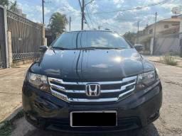 Honda City 1.5 Aut.- Parcl Via Beleto - 2013