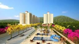 Apartamento 2 suítes com 1 vaga privativa no alameda provence em camboriú