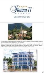 Vendo Apartamento Guaramiranga