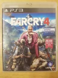 Far cry 4 de play 3