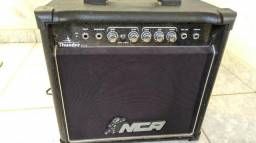 Amplificador Guitarra C/ Drive 30 Watts - Thunder Plus Nca
