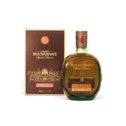 Whisky James Buchanans Especial 18 anos 750ml