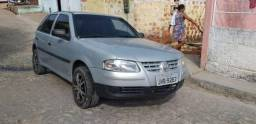 Gol g4 trend 1.0 2007 completo - 2007