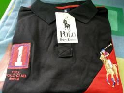 Kit 6 Camisa Gola Polo Masculina - Revenda eef0c879ff355