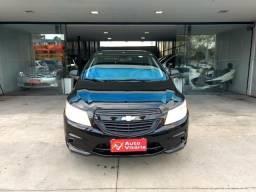 Gm - Chevrolet Onix LS 1.0 - Único Dono - 2016