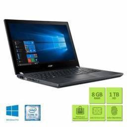 Notebook Acer TravelMate P4;