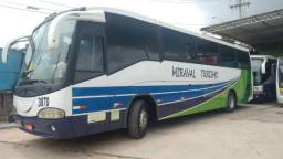 Ônibus Irizar ano 2002 - 2002