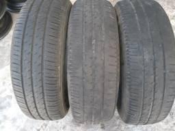 Vendo 3 pneus 175.70 Firestone aro 14