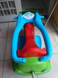 Triciclo Max calesita