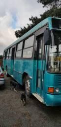 Ônibus marcopolo 1620 - 1997