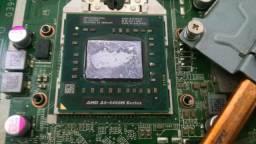 Processador Amd A6-4400m