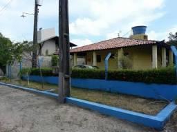 Casa em Tabatinga I (Semana de Carnaval)
