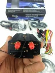 Rastreador Veicular Sinal GPS Traker Sms/Gprs (Zero) - Fala no Zap: 71 986677255