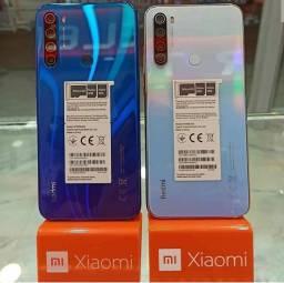 REDMI Note 8 Azul ou branco 64gb/4 ram
