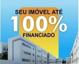 Aprovação facilitada! Valparaíso 1 até 100 % mcmv 2 qtos cidade jardins cod576ti98tosdyh
