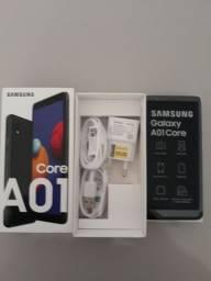 Samsung Galaxy A01 Core Dual Lacrado Azul