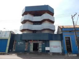 Apartamento à venda com 1 dormitórios em Centro, Ponta grossa cod:A525