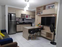 Apartamento no Condomínio Recanto das Palmeiras - ZONA LESTE