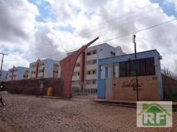 Apartamento para alugar, 49 m² por R$ 730,00 - Uruguai - Teresina/PI