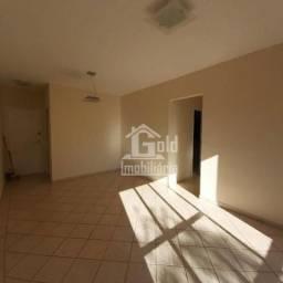Apartamento com 1 dormitório para alugar, 69 m² por R$ 1.200,00/mês - Residencial Flórida