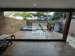 Casa com 3 dormitórios à venda, 180 m² por R$ 580.000,00 - Costa do Sol - Macaé/RJ