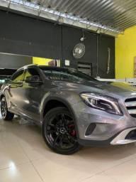 Mercedes GLA 200 1.6 TURBO