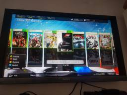 XBOX 360 destrave Hd