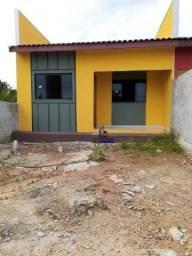 Casa à venda por R$ 125.000 - Copas Verdes - Ji-Paraná/RO