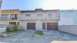 Casa à venda com 3 dormitórios em Fazendinha, Curitiba cod:154058