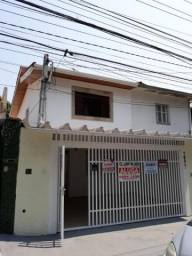 Sobrado com 3 dormitórios para alugar, 160 m² por R$ 6.000/mês - Brooklin - São Paulo/SP