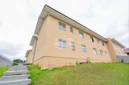 Apartamento à venda com 3 dormitórios em Cidade industrial, Curitiba cod:154077
