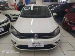 Volkswagen gol 2020 1.0 12v mpi totalflex 4p manual