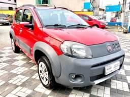 FIAT UNO 2011/2012 1.4 WAY 8V FLEX 4P MANUAL